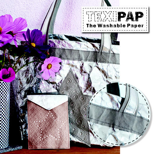 TEXIPAP washable paper
