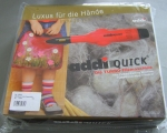 ADDI Quick Turbo Filzmaschine
